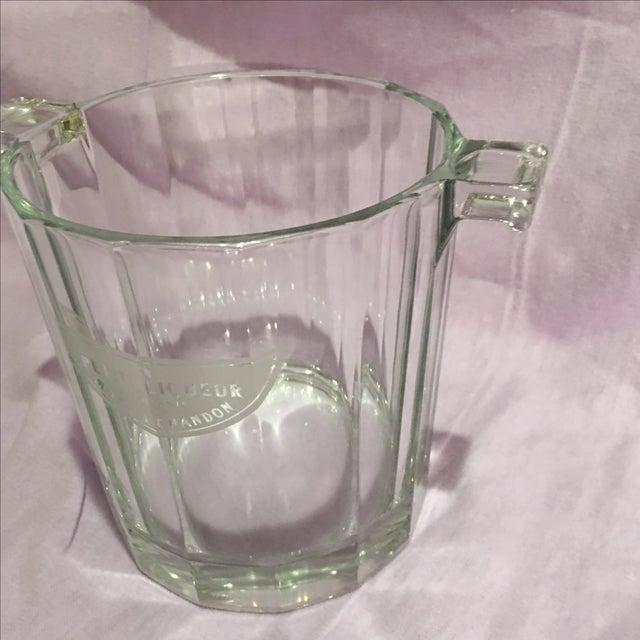 Moët Chandon Petit Liqueur Ice Bucket - Image 6 of 7
