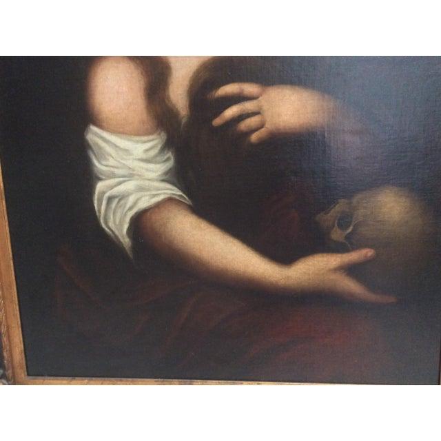 Old Master Style Mythological Painting - Image 4 of 11