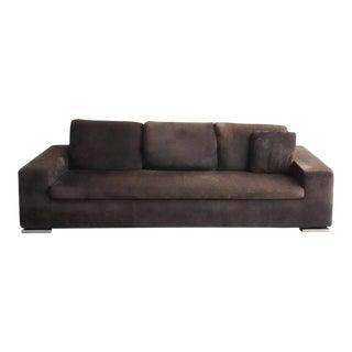 Rodolpho Dordoni Minotti Moore Sofa For Sale