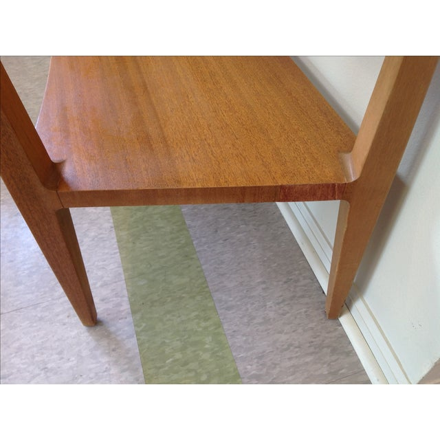 Edward Wormley Curved Front Console - Image 9 of 10