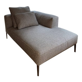 B&b Italia Michele Effe Chaise Loungers For Sale