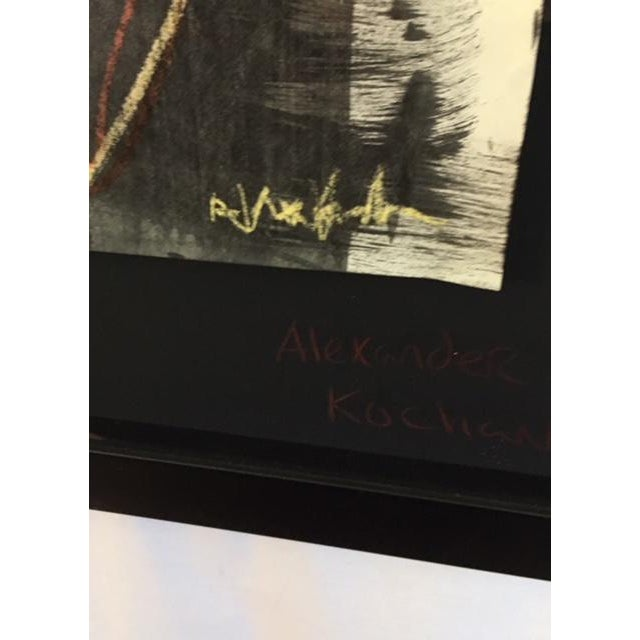Contemporary Untitled by Alexander J. Kochan For Sale - Image 3 of 5