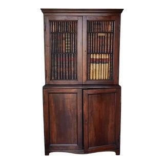 Early 19th Century Italian Cupboard For Sale