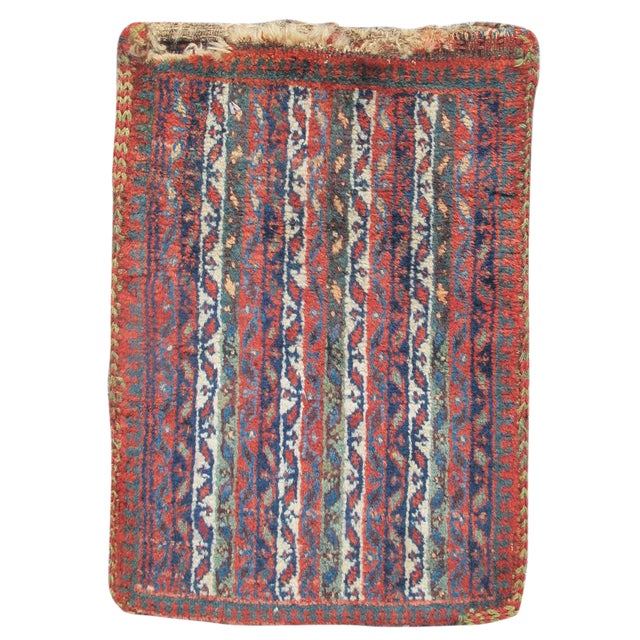 Afshar Double Sided Bag For Sale