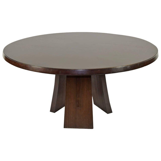 Kenya Dining Table by Axis - Image 1 of 8