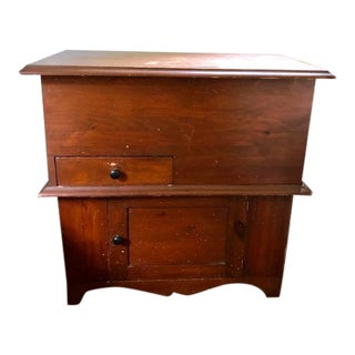 20th Century Dry Sink For Sale