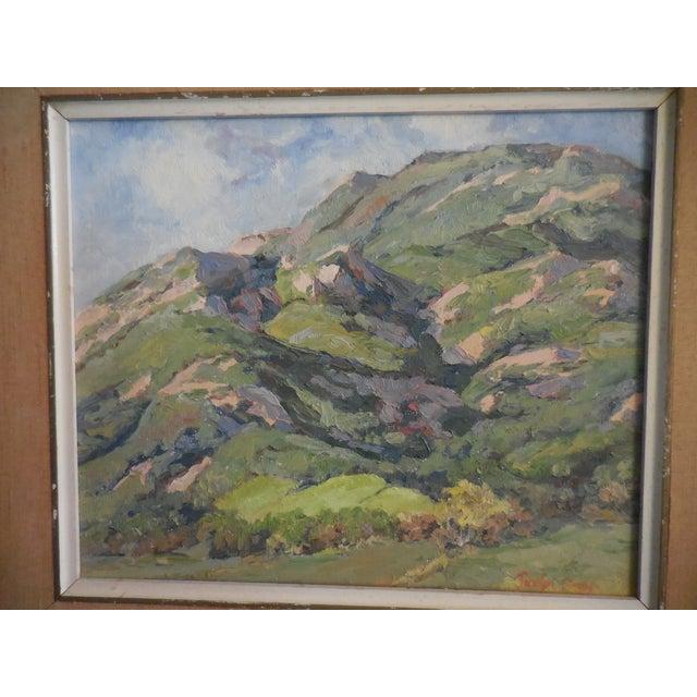 Plein Air Oil Painting by Jocelyn Davis - Image 6 of 11