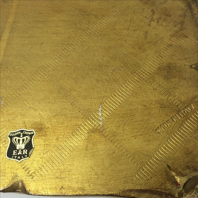 Italian Florentine Keepsake Box - Image 7 of 8