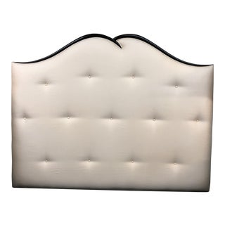 Christopher Guy Saskia Tufted Queen Headboard