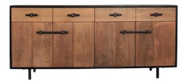 Image of Recycled/Repurposed Credenzas and Sideboards