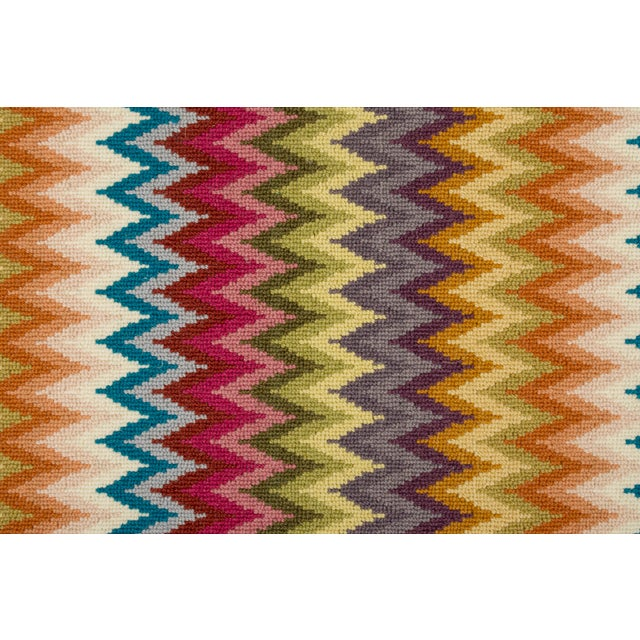 Contemporary Stark Studio Rugs, Baci, 8' X 10' For Sale - Image 3 of 8