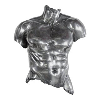 2007 Rob Riches Body Sculpture by Ken Clarke For Sale