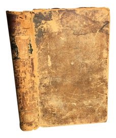Image of Leather Books