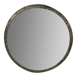 Sarreid LTD Porthole Mirror