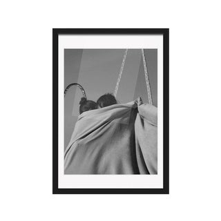 "Alina Tolstihina ""Once and Forever"" Framed Photograph For Sale"