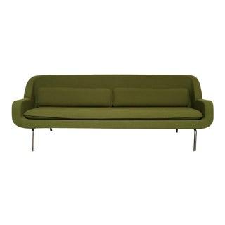 Custom Prototype Herman Miller Sofa For Sale