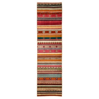 """Lori Hand Knotted Runner - 2'0"""" X 7'7"""""""