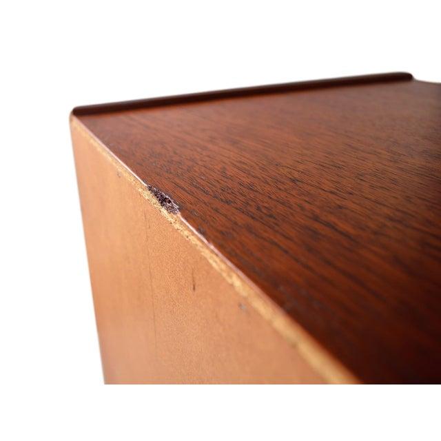 Danish Teak Dresser - Image 5 of 7