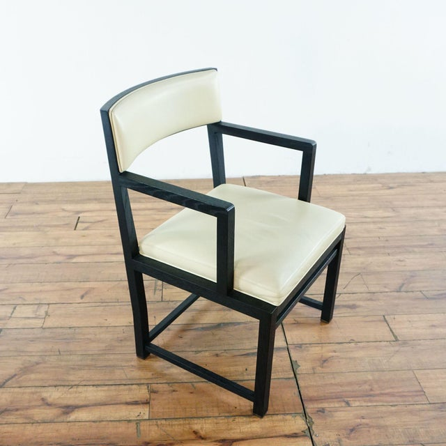 B&b Italia Side Chairs - a Pair For Sale In San Francisco - Image 6 of 11