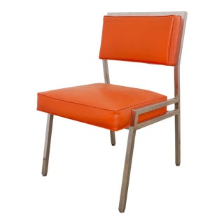 Mid Century Modern Steelcase Chair For Sale