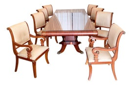Image of Empire Dining Sets