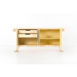 1980's Credenza by Alessandro Gambrelli for Baker Preview