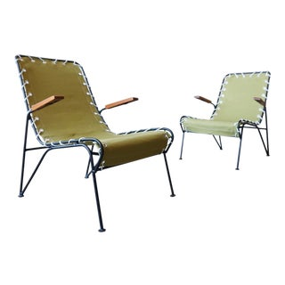 Pipsan Saarinen-Swanson Lounge Chairs For Sale