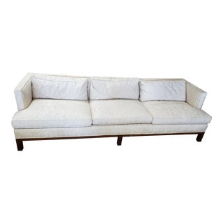 Mid-Century Sofa by Edward Wormley for Dunbar For Sale