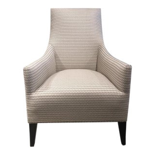 Century Furniture Rocco Chair For Sale