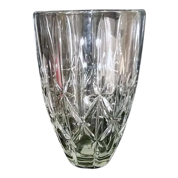 Waterford Sparkle Vase Vase And Cellar Image Avorcor