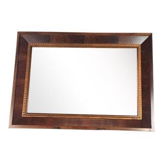 Ethan Allen Wall Mirror