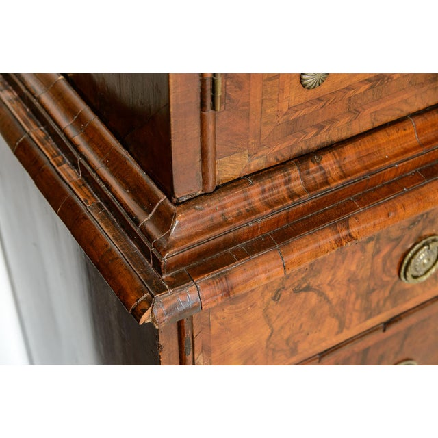 Chest on chest For Sale - Image 4 of 11