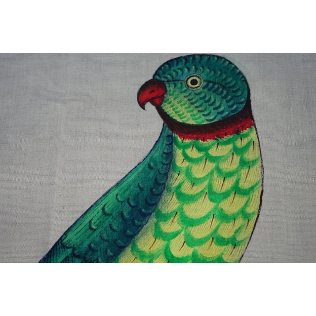 John Robshaw Bird Pillow Cover - Image 3 of 3