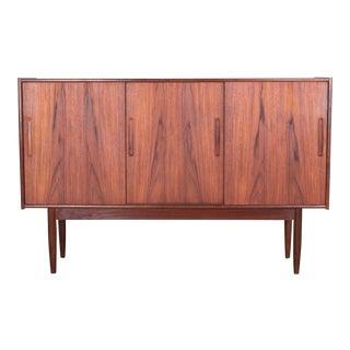 1960s Danish Modern Sideboard For Sale