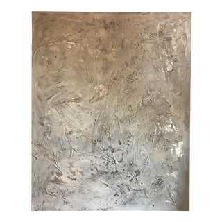 """""""Quartz Ii"""" Original Abstract Painting by Page Goss"""