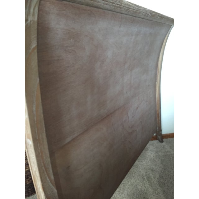Contemporary Modern Arhaus Addison Queen Headboard For Sale - Image 3 of 6
