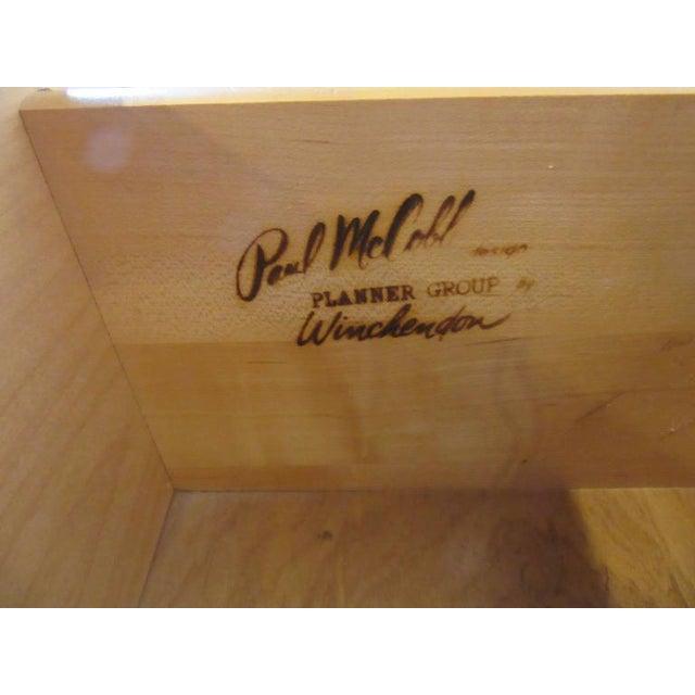 Paul McCobb Planner Group Dresser Chest For Sale In Cincinnati - Image 6 of 9