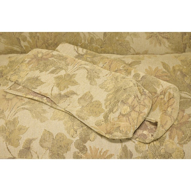 Southwood Camelback Chippendale Style Sofa For Sale - Image 10 of 13