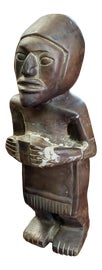 Image of African Sculpture
