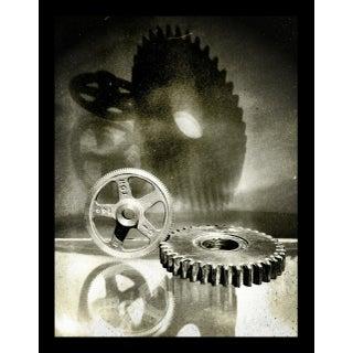 """Chuck Baker """"Prismatic #18"""" Photograph For Sale"""