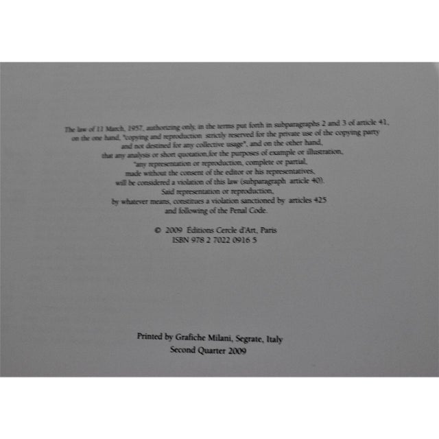 """""""Van Cleef & Arpels the Poetry of Time"""" Coffee Table Book For Sale - Image 10 of 12"""