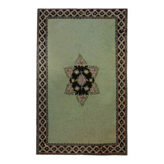 Early 20th Century Austrian Rug For Sale