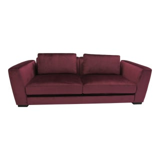 Early 21st Century Contemporary Sante Fe Sofa For Sale