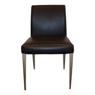 Modern B & B Italia Melandra Dining Chair For Sale