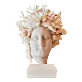 Custom Greek Goddess of Health Bust