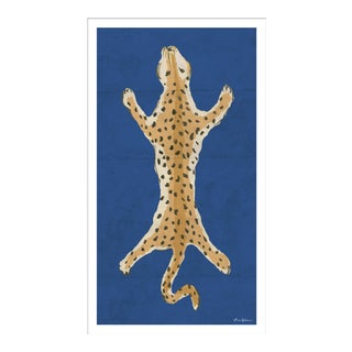 """Leopard Series"" By Dana Gibson, Framed Art Print For Sale"