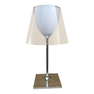 White Flos Modern Lamp