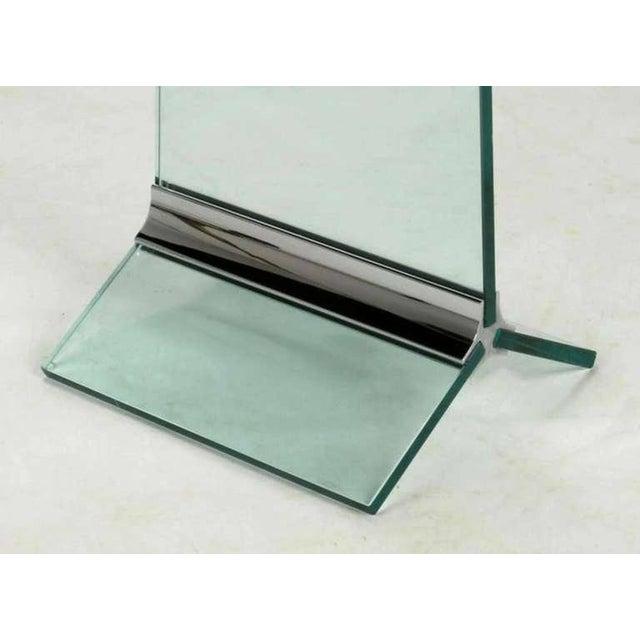 Metal Kienzle Mid-Century Modern Floor Lamp For Sale - Image 7 of 11