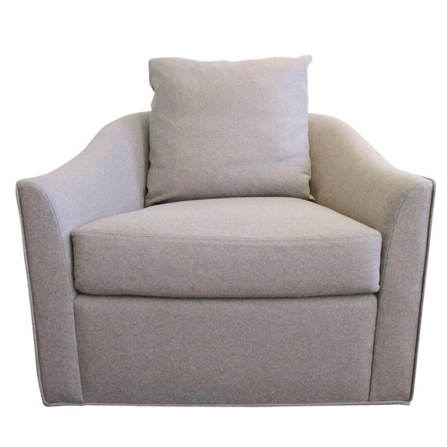 McGuire Copa Lounge Chair - Image 1 of 6