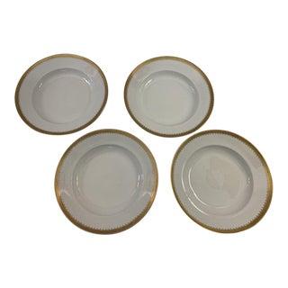Vintage Victoria of Austria Soup Bowls -Set of 4 For Sale